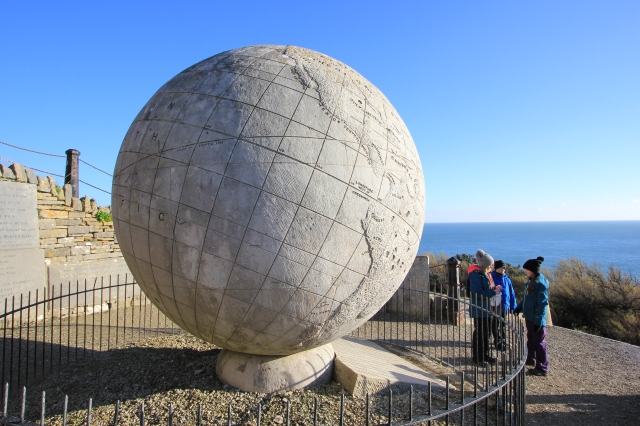 Great Globe