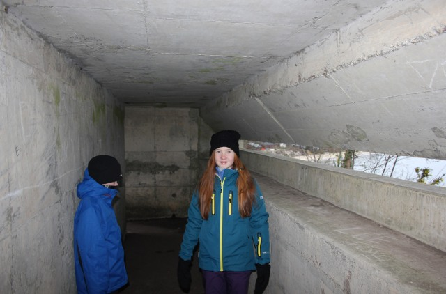 Fort Henry Observation Post