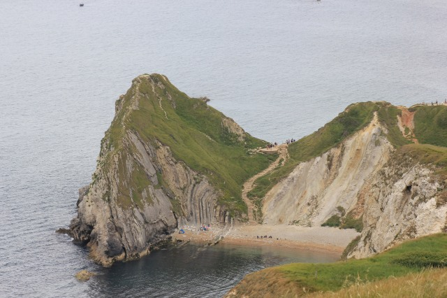 Man O War Cove