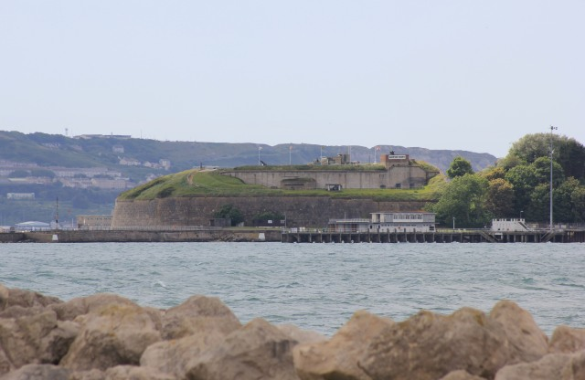 Nothe Fort
