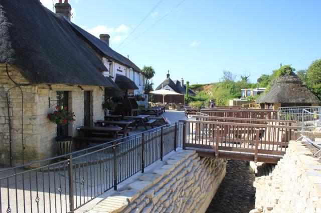 5 - Smugglers Inn, Osmington Mills