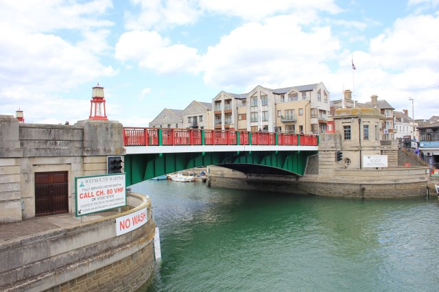 Weymouth Town Bridge
