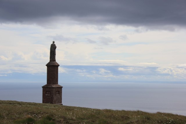 Sutherland Monument